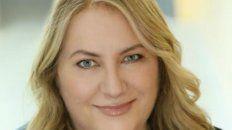 ¿quién es? Lisa Taback, de Netflix.