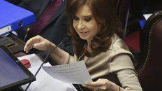 cristina vuelve a los tribunales federales de comodoro py