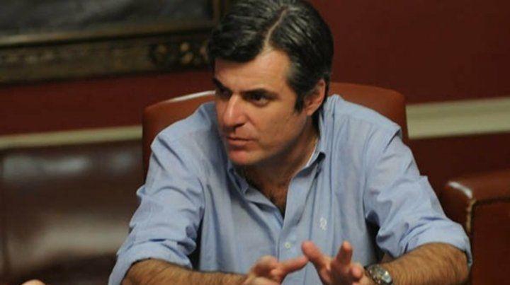 José Luis Freyre busca la reelección.