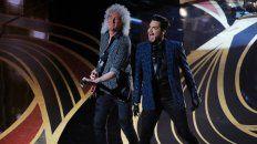 Brian May y Adam Lambert, una apertura de lujo.