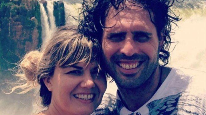 El difícil momento de Chiquito Bossio: su esposa murió al dar a luz