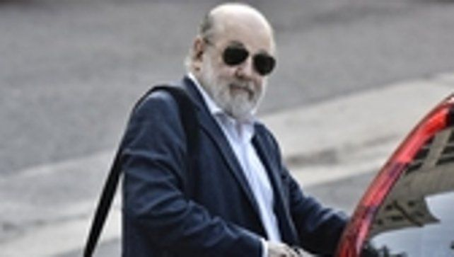 Claudio Bonadio investiga la llamada causa de los cuadernos de la corrupción.