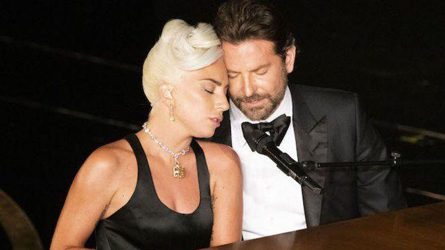 Qué dijo Lady Gaga sobre su relación con Bradley Cooper