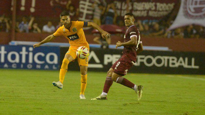 Caruzzo se pierde los primeros partidos de la Libertadores