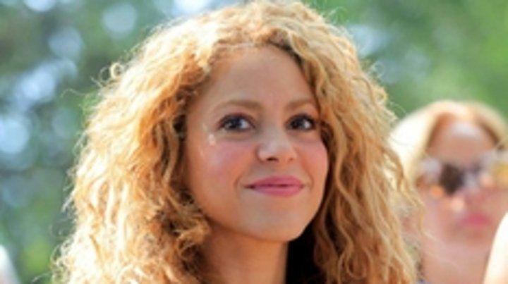 Shakira, en la mira por fraude fiscal