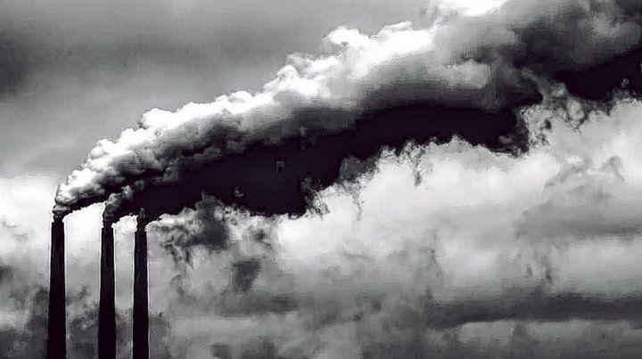 Para evitar un futuro negro. El temido efecto invernadero se puede prevenir controlando gases.