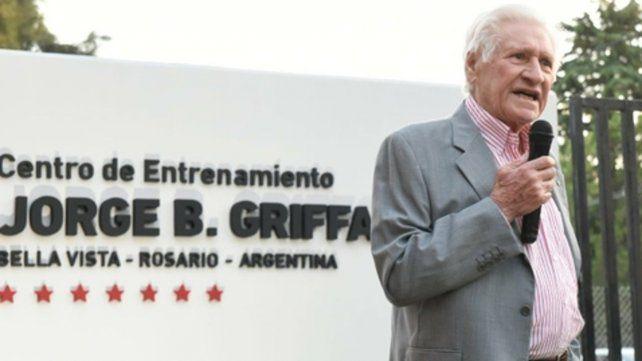 Jorge Griffa