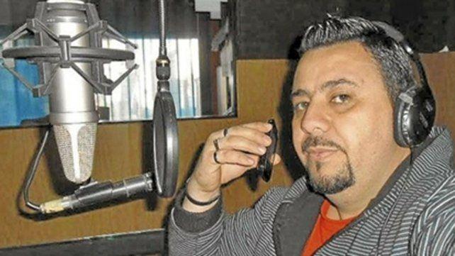 Luis Marcelo Escobar comparece por 18 casos de violación perpetrados entre 2014 y 2016.