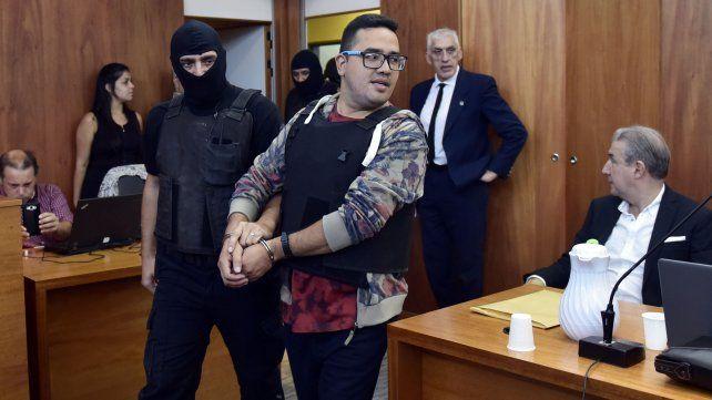 Dos fiscales pidieron llevar a juicio al líder de Los Monos en una causa por secuestro extorsivo