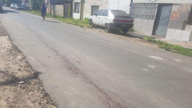 Dos muertos y ocho heridos, entre ellos una nena de cinco años, en una balacera sangrienta