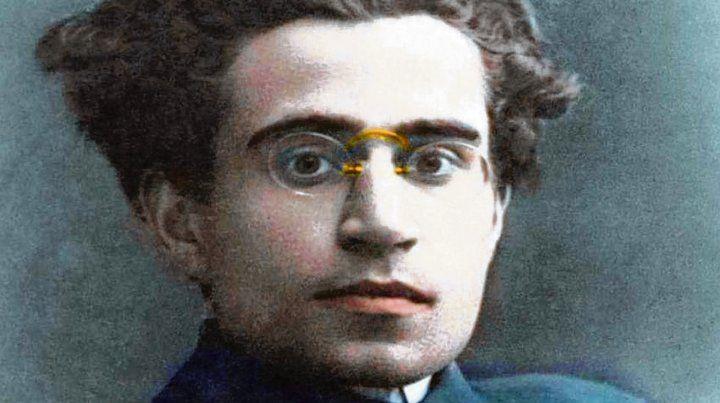 Desde la cárcel. Antonio Gramsci.