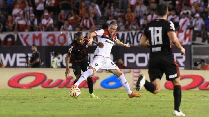 Aníbal Moreno será llevado de a poco