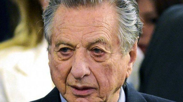 Franco Macri. El empresario falleció en su casa de Barrio Parque.