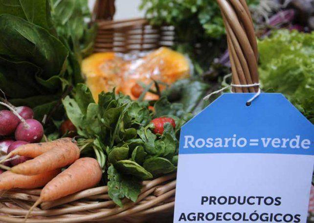 Rosario vuelve a mostrar su experiencia en agricultura urbana