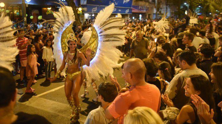 Solamente el 5 por ciento de los argentinos festeja el Carnaval