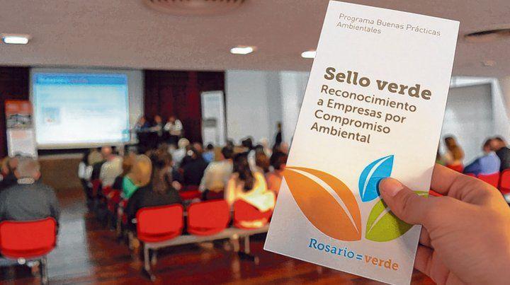 Programa. El plan busca crear conciencia sobre los usos eficientes de la energía.
