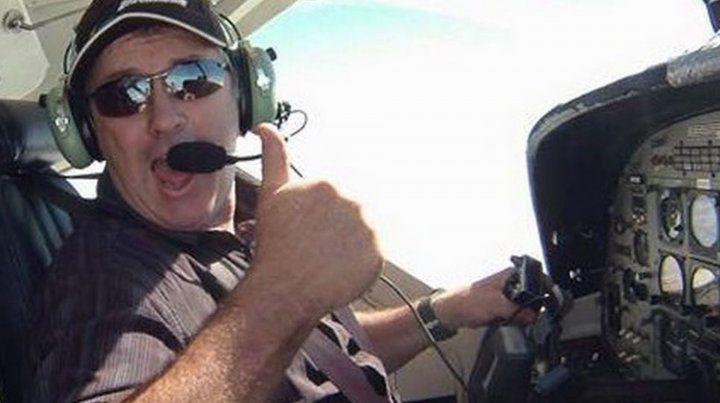 Finalizó la búsqueda del piloto del avión de Emiliano Sala y un dato lo complica