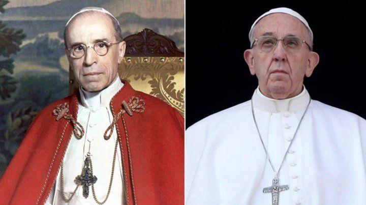La Iglesia no le teme a la historia