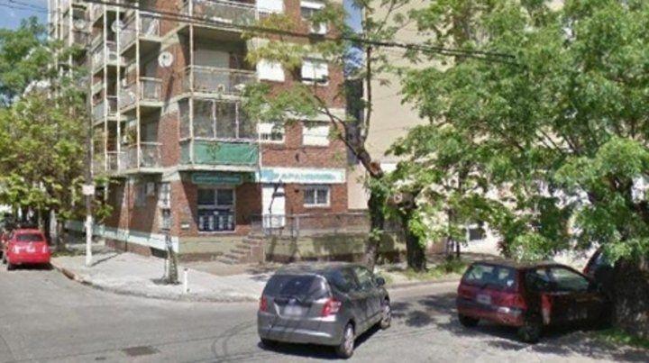 Tres de Febrero. Sergio Fernández desató anteayer la tragedia en el departamento de Carmen Luján.