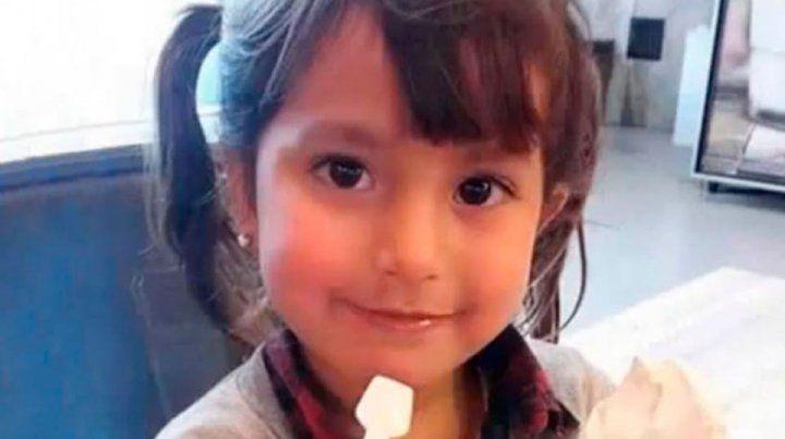 Los detalles de la autopsia de la nena que fue asesinada a golpes y violada