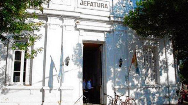 En Casilda. El acusado seguirá detenido en la Alcaidía Departamental.