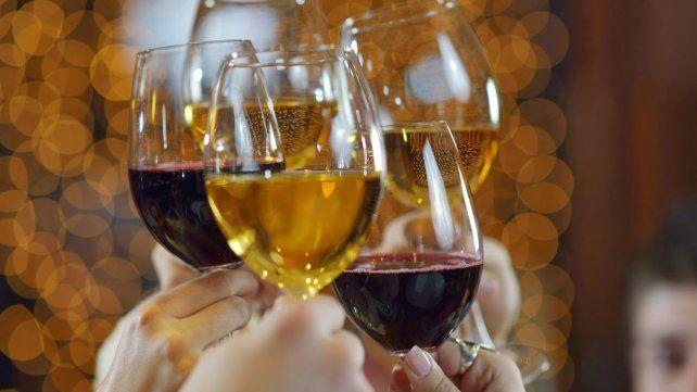 Desmienten que una copa de alcohol al día sea beneficiosa para la salud