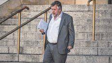 En la mira. El fiscal Carlos Stornelli fue llamado a indagatoria por el juez Alejo Raamos Padilla.