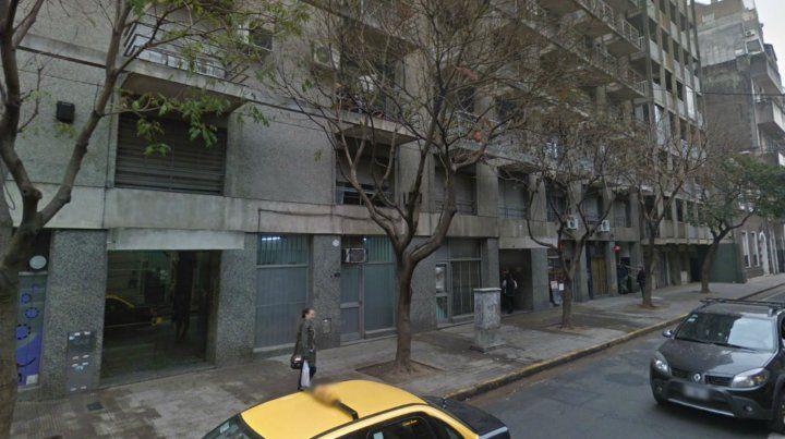 Nuevo edificio para la Dirección Nacional de Inteligencia Criminal