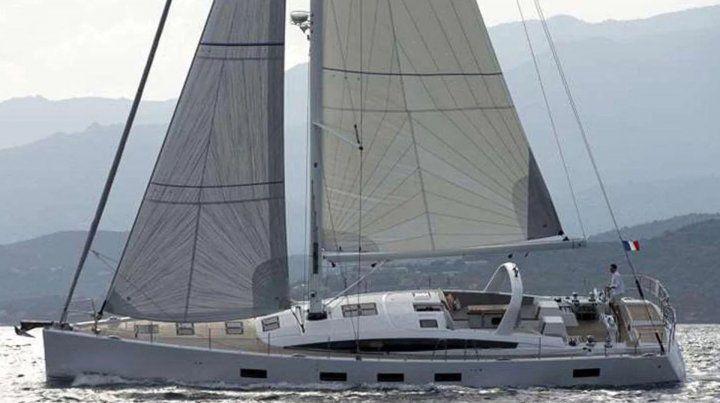 Desaparecieron dos personas que navegaban en un velero en Chubut