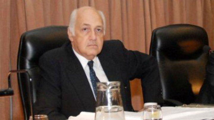 Murió Jorge Tassara, uno de los magistrados que iba a juzgar a Cristina Fernández