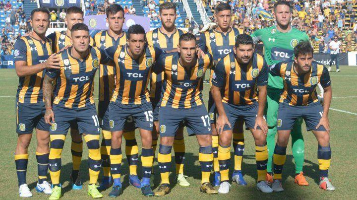 La historia de la participación de Central en la Copa Libertadores