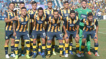 La historia de Central en las once veces que jugó la Libertadores