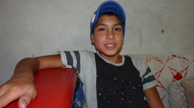 La increíble historia de un nene de 13 años que salvó a otro de 3 de morir ahogado