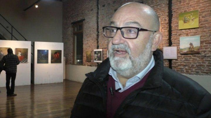 Director. Mariano Olmedo.