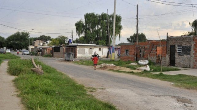 transformación urbana y social. Villa Moreno fue escenario de gran cantidad de situaciones de violencia e inseguridad.
