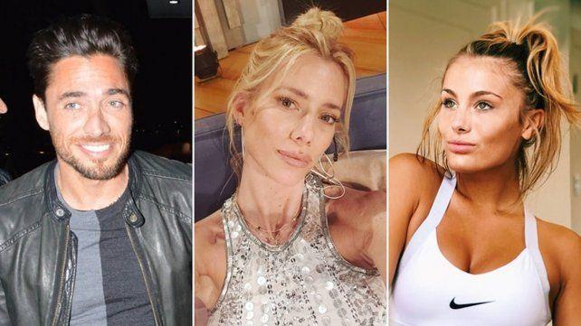Matías Tasín habló de su ruptura con Nicole Neumann