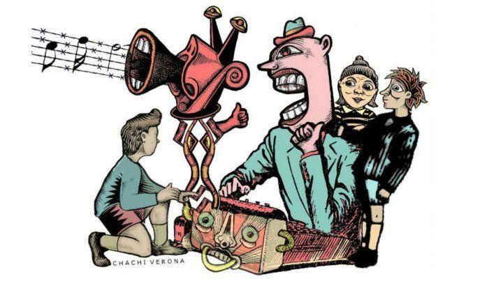 Radios escolares, un espacio para vincular estudiantes