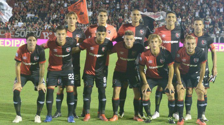 Newells debuta el domingo 24 con Villa Mitre