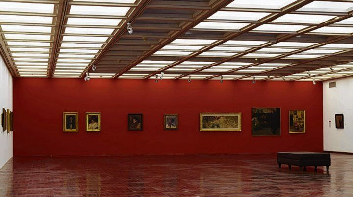 Exhiben una muestra inédita de Picasso en el Museo Nacional de Montevideo