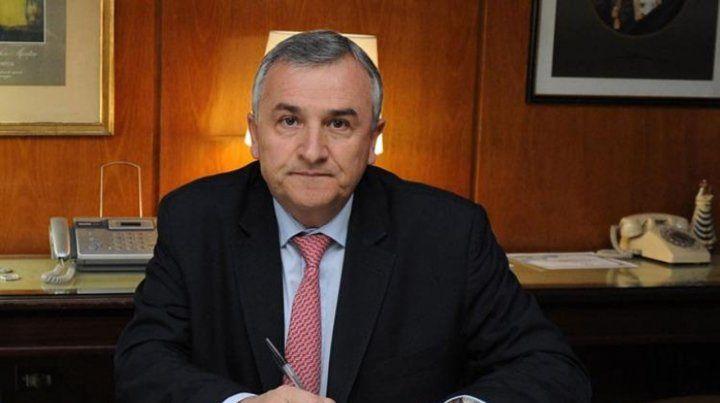 Jujuy también desdobla la elección provincial