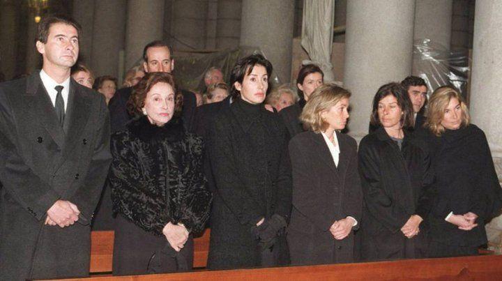 Éxito legal de la familia de Franco en el Supremo