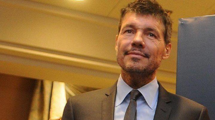 Tinelli elogió a Lavagna y pidió salir de la dualidad Macri-Cristina