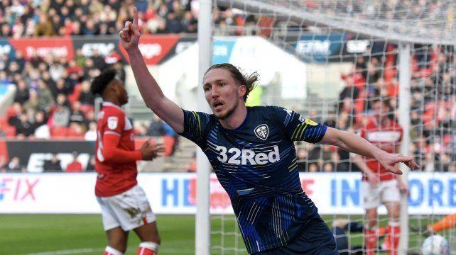 El Leeds dirigido por Bielsa ganó y volvió a la zona de ascenso directo