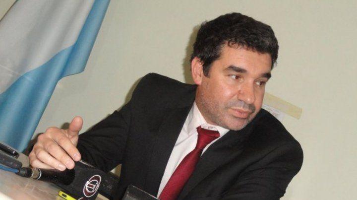 Desde el MPA. El fiscal Matías Merlo está a cargo de la investigación y fue quien imputó al conductor.