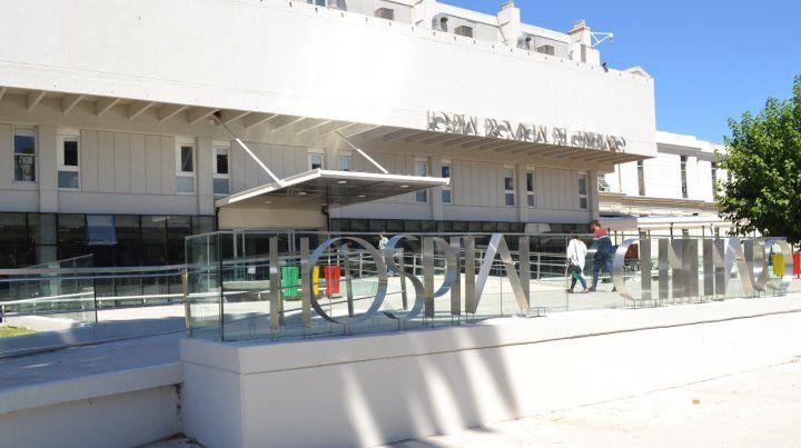 Distinto. La nueva apariencia del frente del edificio de Urquiza al 3100