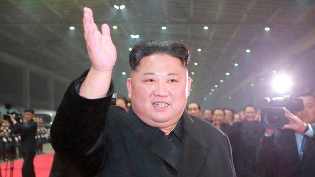 Corea del Norte estaría preparando un lanzamiento de misiles
