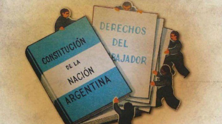La Constitución de todos