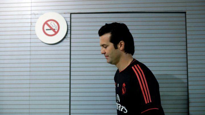 Real Madrid echó al rosarino Solari y ya está de regreso Zidane