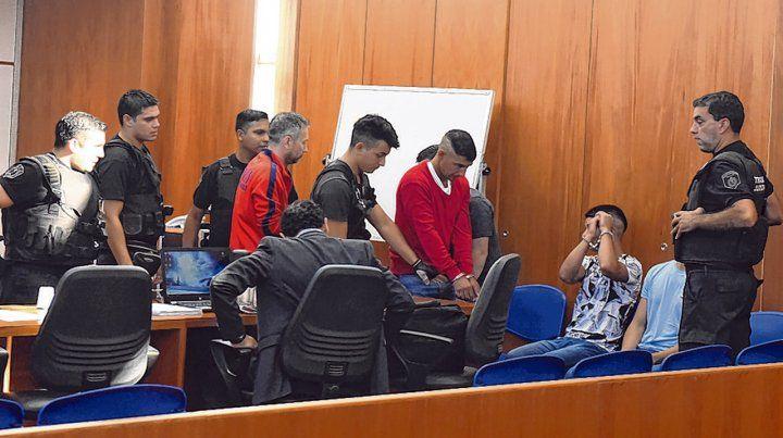 Postergado. El inicio del juicio oral estaba previsto para la semana pasada pero se reprogramó para ayer.