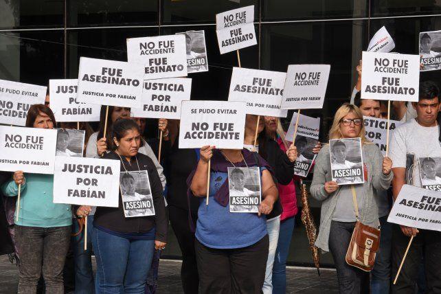 Fiscalía busca testigos del siniestro vial donde falleció el tesorero de la comuna de Ibarlucea